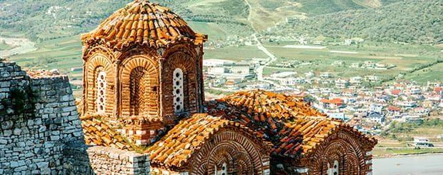 Tour Grecia Classica e Albania - Tour Grecia e Albania