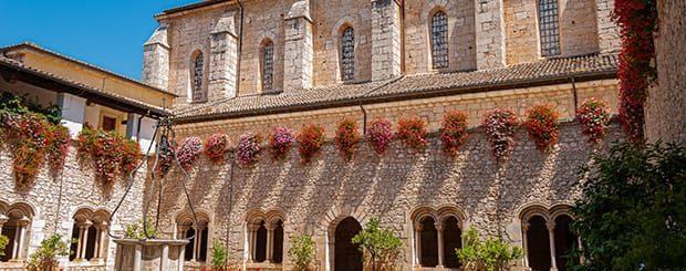 Tour Capodanno Castelli Romani e Ciociaria