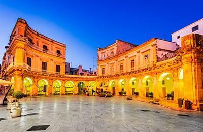 Capodanno in Puglia e Basilicata - Tour Operator Puglia