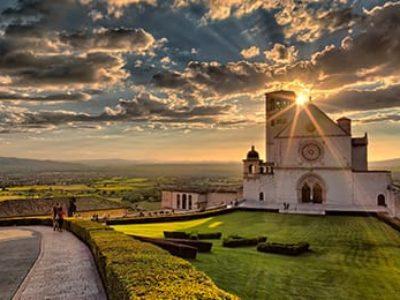 Gran Tour Umbria - Tour Operator Umbria