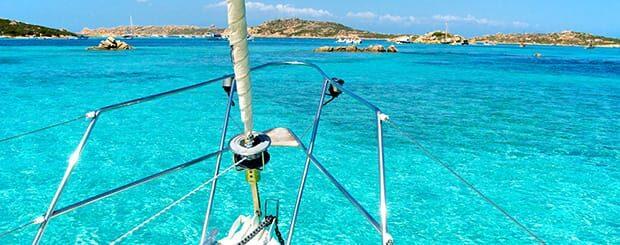 Crociera Caicco Sardegna e Corsica - Vacanza Caicco Sardegna e Corsica