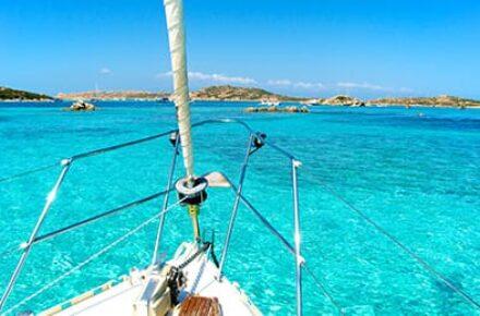 Caicco Sardegna e Corsica - Tour Operator Sardegna