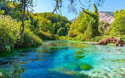 Albania quando andare - blog di viaggio - Albania clima