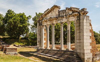 blog albania - storia albania - blog di viaggio