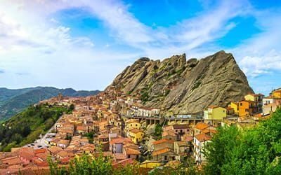 Basilicata cosa vedere -blog articoli di viaggio Italia