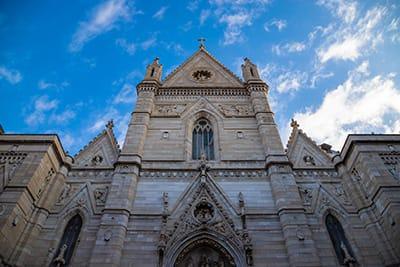 Santa Maria - Gran Tour Campania