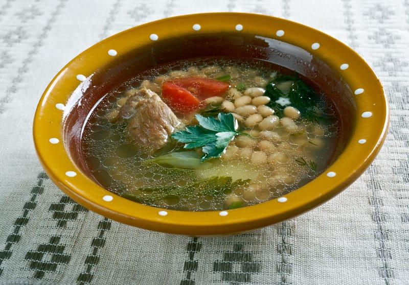 Piatti tipici Albania, cibo albanese, cosa mangiare Albania