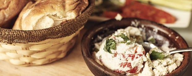 Cibi Tipici Albanesi - Cucina Albanese