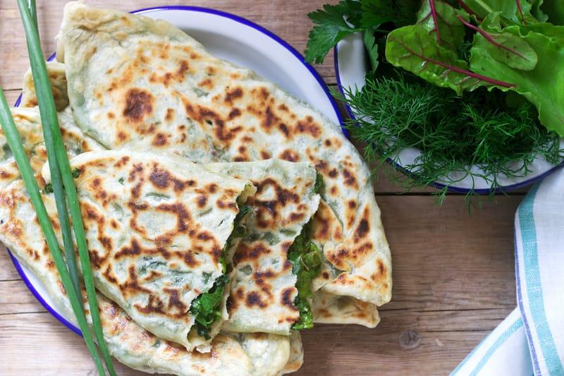Zhingyalov, cucina armena, cibo armeno