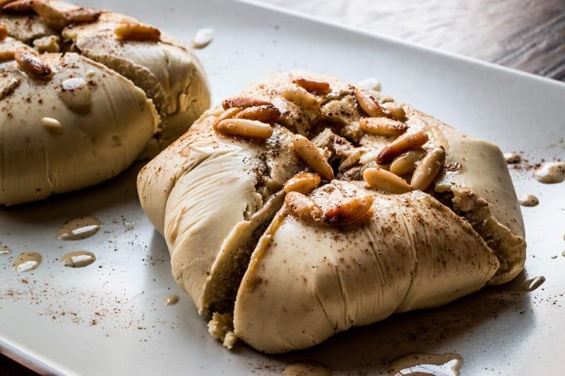 Cosa si mangia in Armenia, piatti tipici cucina armena, Topik