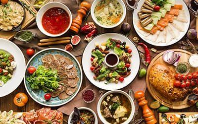 Blog Armenia - Cosa si mangia in Armenia
