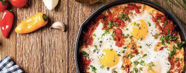 Cucina Tunisina - Cibo Tunisino