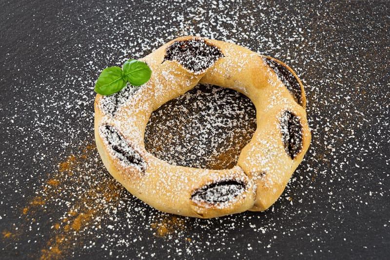 Qagħaq tal-għasel, cosa si mangia a Malta, piatti tipici Malta