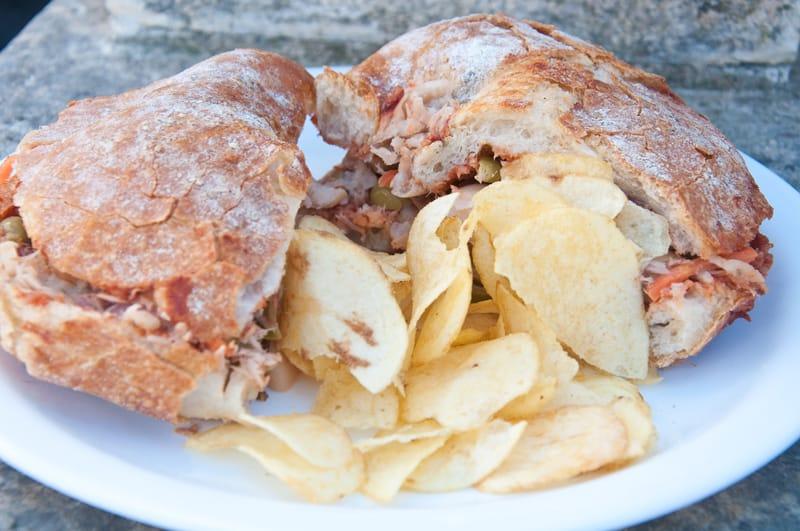 Ftira, cucina maltese, cosa si mangia a Malta
