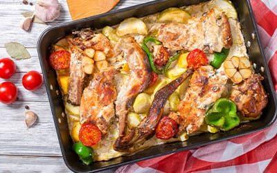 Blog Malta - Cosa si mangia a Malta