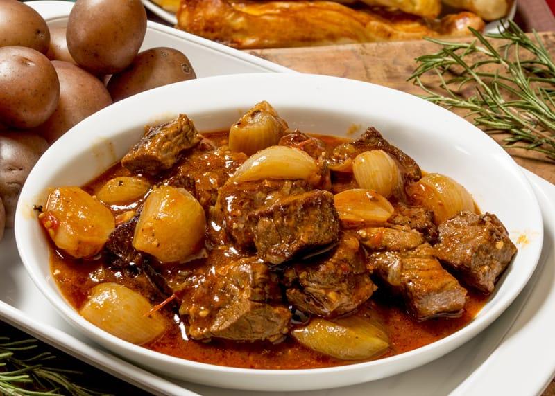 Stifado, piatti tipici di cipro