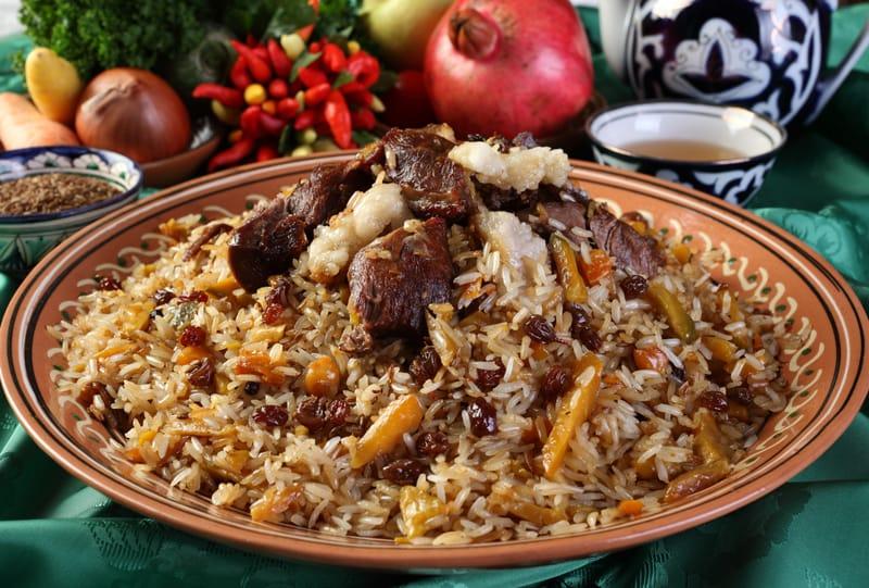 Pilafi Pourgouri, piatti tipici di Cipro
