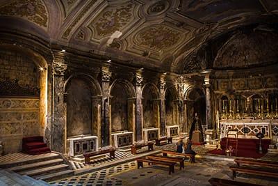 Santa Maria della Sanità - Napoli
