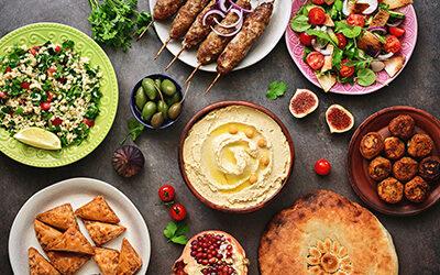 Blog Libano - Cucina Libanese