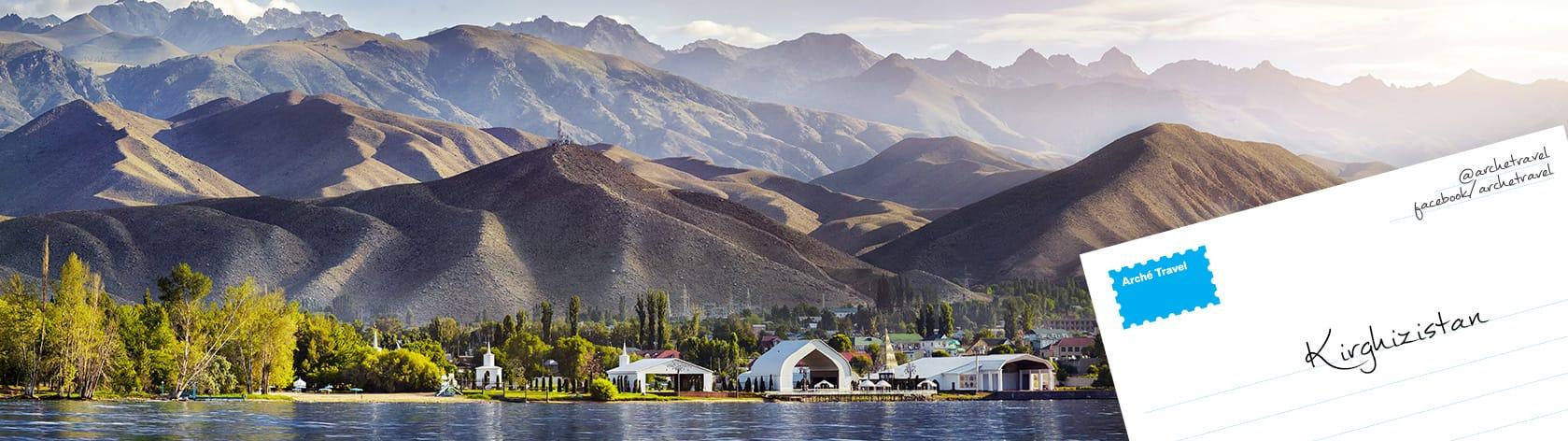 Blog Kirghizistan - Guida di Viaggio Kirghizistan - Blog di Viaggio Kirghizistan