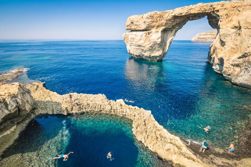 Gozo - 10 cose da vedere a Malta