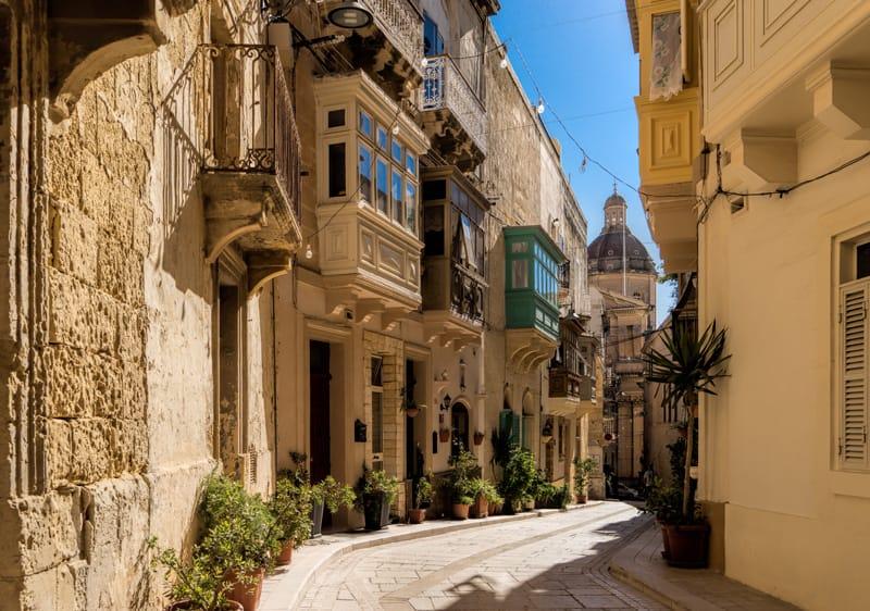 Le Tre Città Vittoriosa - Malta