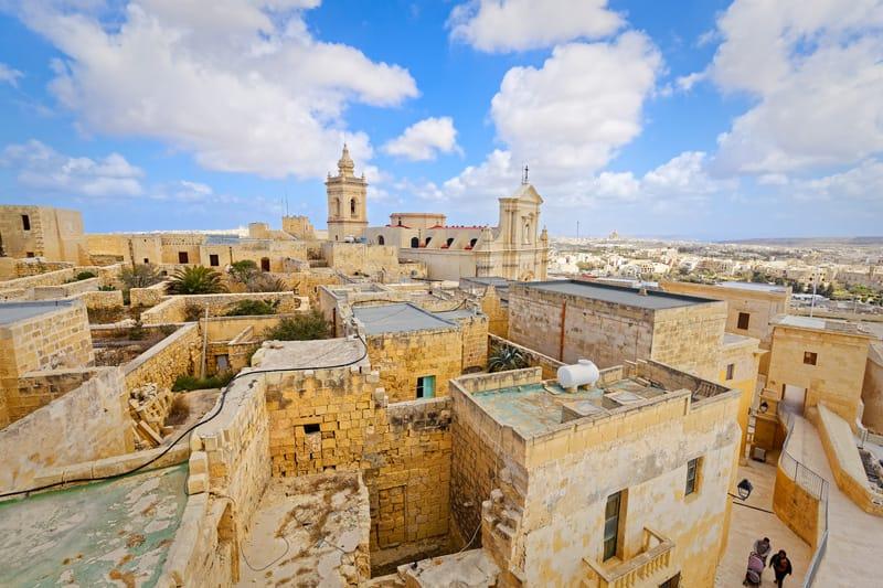 Rabat - Malta cosa vedere