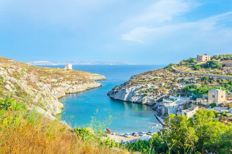 Malta quando andare - clima di Malta periodo migliore per Malta