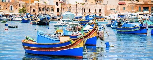 Malta Quando Andare - Periodo Migliore per Malta