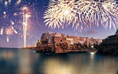 Blog Italia - Viaggi di Capodanno 2020 in Italia