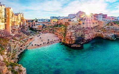 Blog di viaggio Italia - Cosa vedere e fare in Puglia