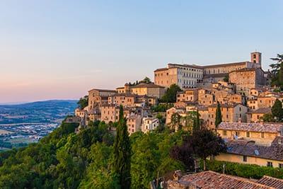 Todi - Gran Tour Umbria