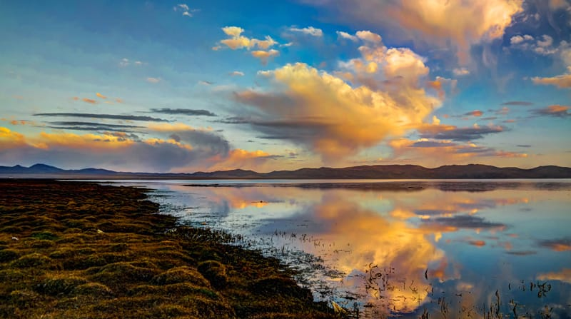 Lago Songköl - 10 cose da vedere in Kirghizistan