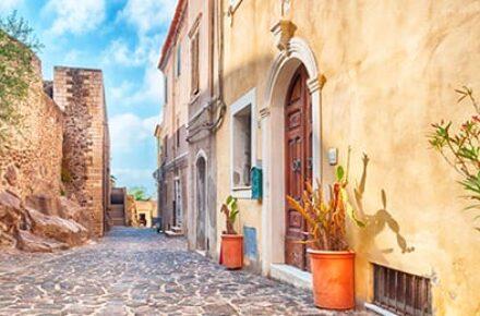 Tour Sardegna di Gruppo 7 giorni - Tour Operator Sardegna