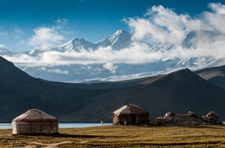 Tour Kirghizistan di Gruppo - Tour Operator Kirghizistan