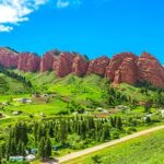 Tour Uzbekistan e Kirghizistan di gruppo - Tour Operator Uzbekistan