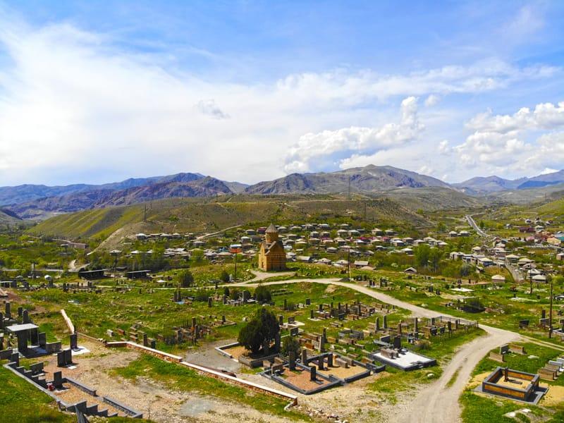 Cosa fare in Armenia