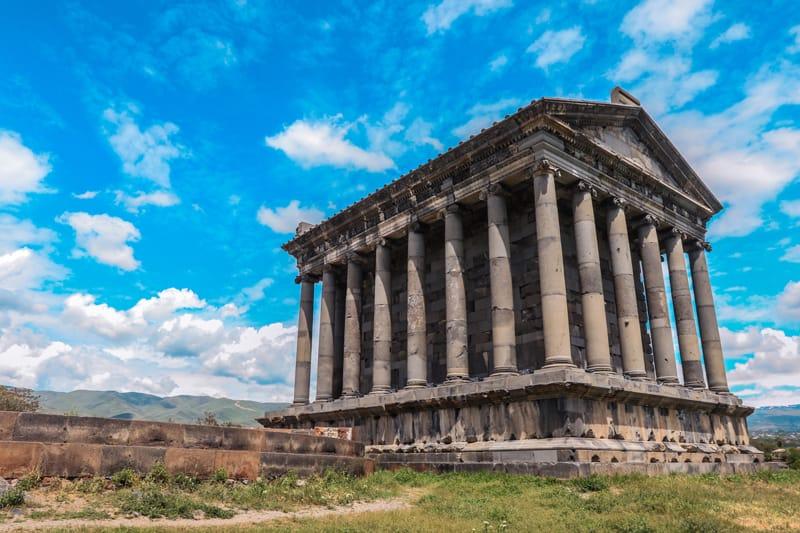 Tempio Ellenico di Garni