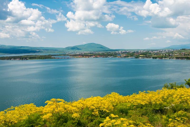 Il Lago di Sevan