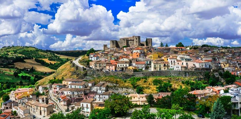 Cosa vedere in Basilicata - Melfi