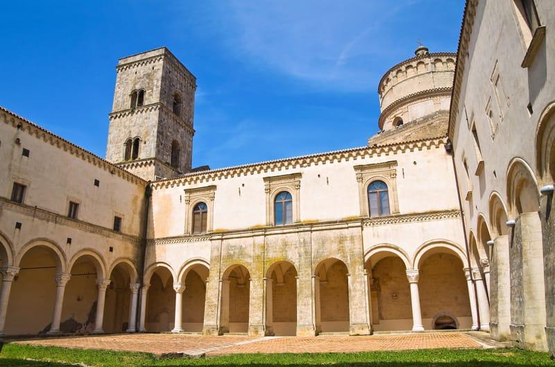 Cosa vedere in Basilicata - Montescaglioso