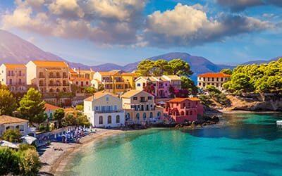 Blog Grecia guida di viaggio - Cefalonia cosa vedere