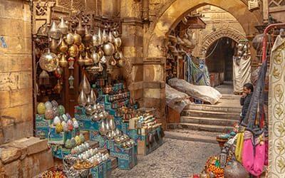 Blog Egitto - Cosa Comprare in Egitto