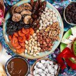 Blog Azerbaijan - Cosa mangiare in Azerbaijan