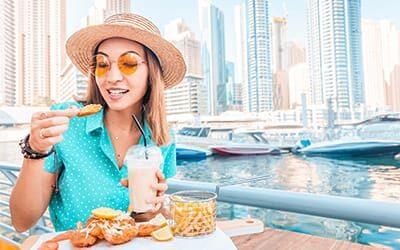 Blog Emirati Arabi - Cosa mangiare a Dubai e negli Emirati Arabi