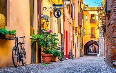 emilia romagna cosa vedere e fare - blog di viaggio articoli italia