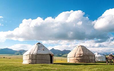 blog kirghizistan guida di viaggio Kirghizistan cosa vedere