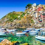 Liguria cosa vedere e fare - blog di viaggio - italia