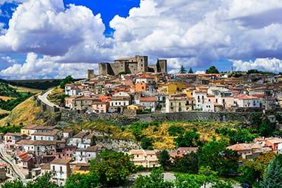 Melfi - Basilicata Tour 7 giorni