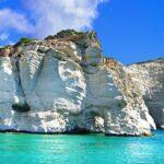 blog isole greche milos spiagge
